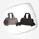 Delsey ODC25 bag L - большая сумка для зеркального фотоаппарата.