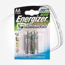 Напряжение.  Аккумулятор Energizer Акк.  AA/HR6 2650. сравнить.